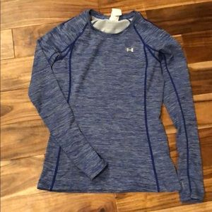 Under Armour Base Layer long sleeved shirt